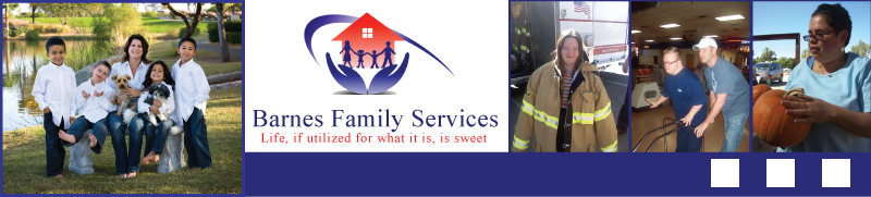 BARNES FAMILY SERVICES